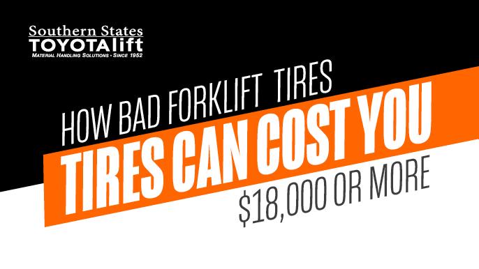 TIPs_Forklift Tires