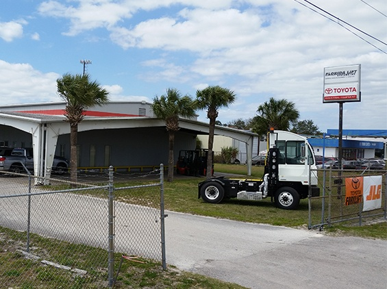 Southern States_Winter Haven Branch Building