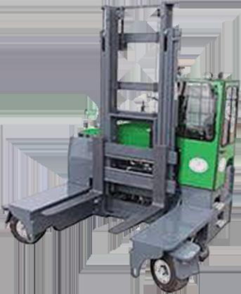 Combilift Truck
