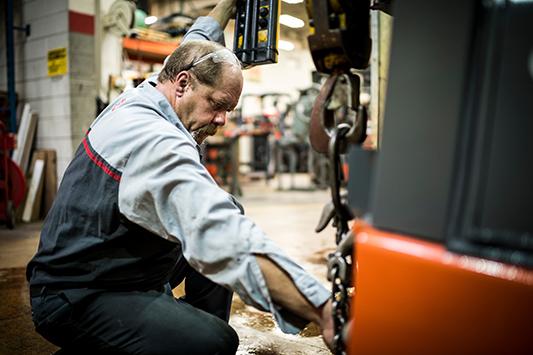 Forklift_Service
