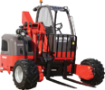 Manitou Machine
