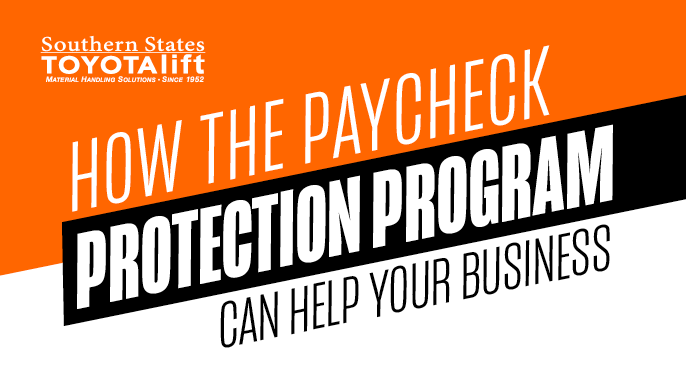 SST Blog - How the Paycheck Protection Program Can Help Your Business