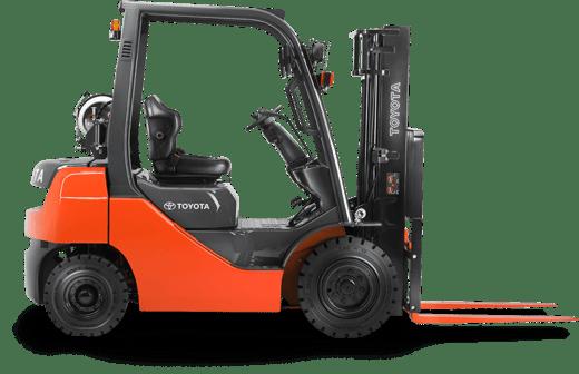 Southern States Toyotalift Forklift Dealership
