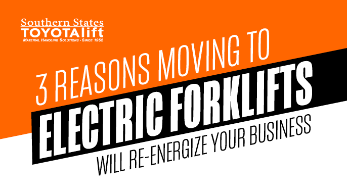 3 Reasons Moving to Electric Will Re-Energize Your Business