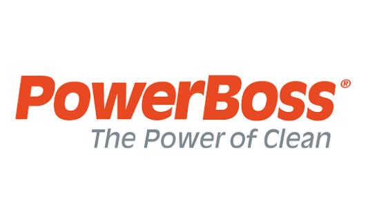 PowerBoss The Power of Clean
