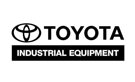 Toyota Industrial Equiptment