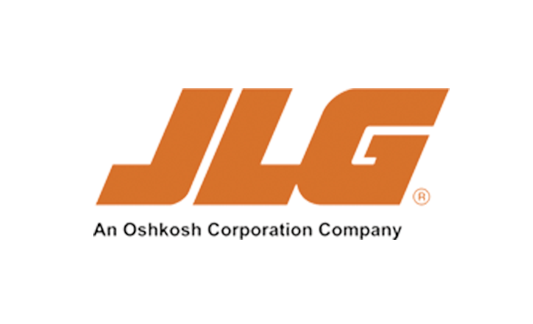 JLG Aerial and Boom Equipment