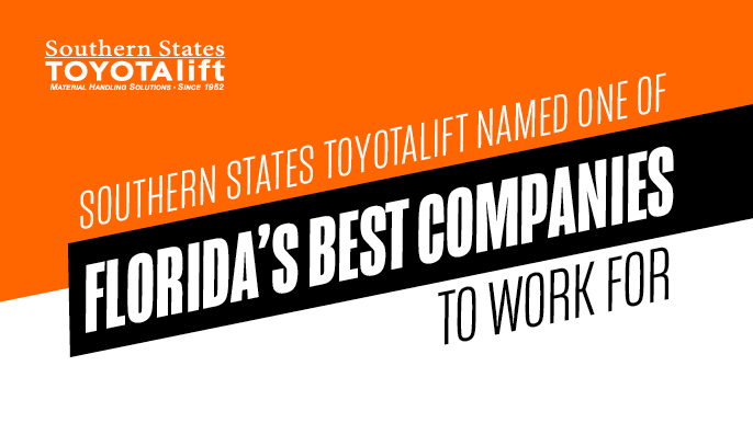 SST Named One of Florida's