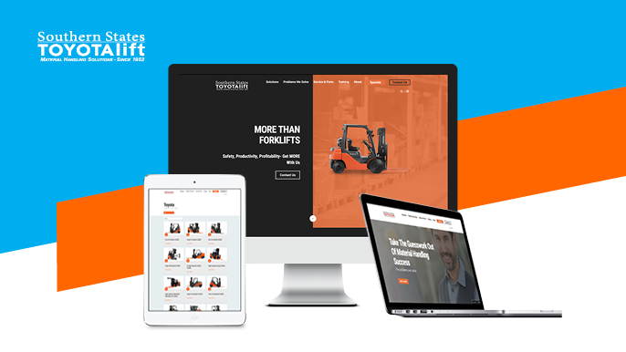 Get More Done On Our All-New Website