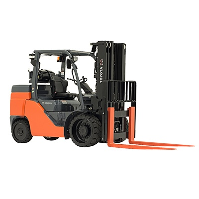 IC Cushion Forklift