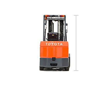 Toyota forklifts in Florida