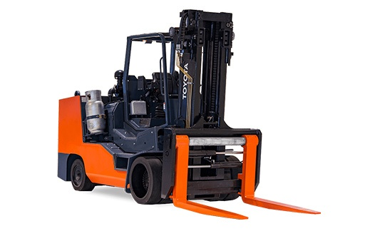 Toyota_HIGH-CAPACITY LARGE CUSHION FORKLIFT