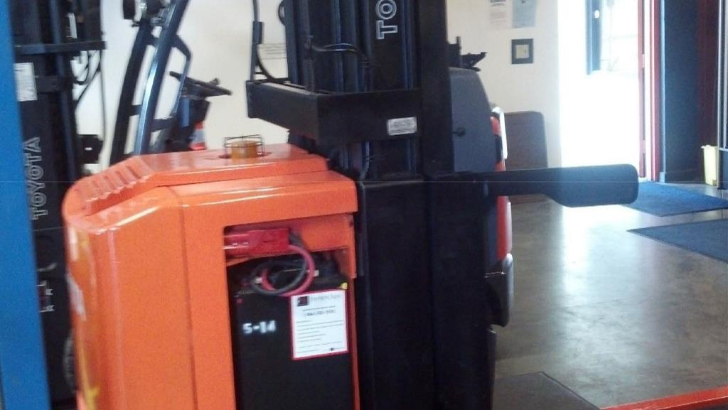 Toyota Industrial Equipment 6BPUE15